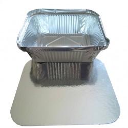 Καπάκι αλουμινίου (σαλάτας) R-28, 100τεμαχίων