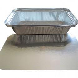 Καπάκι αλουμινίου ( ψητό κοτόπουλο) R-64, 100 τεμαχίων