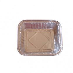 Σκεύος αλουμινίου (σαλάτας) R-28, 100τεμαχίων