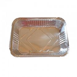 Σκεύος αλουμινίου (ψητό κοτόπουλο) R-64, 100τεμαχίων