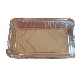 Σκεύος αλουμινίου (σουβλάκι καλαμάκι) R-66, 100τεμαχίων